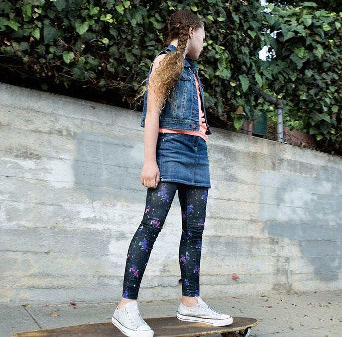 home-skateboard